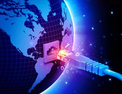 local internet service provider